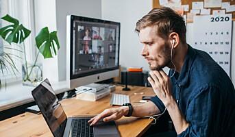 Finsk startup vil hjelpe til på hjemmekontorene
