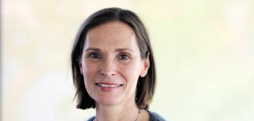 Gro Maren Mogstad Karlsen er ny kommunikasjonssjef i GK Norge