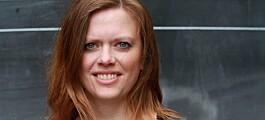 Ane Marte er kåret til en av Norges fremste tech-kvinner