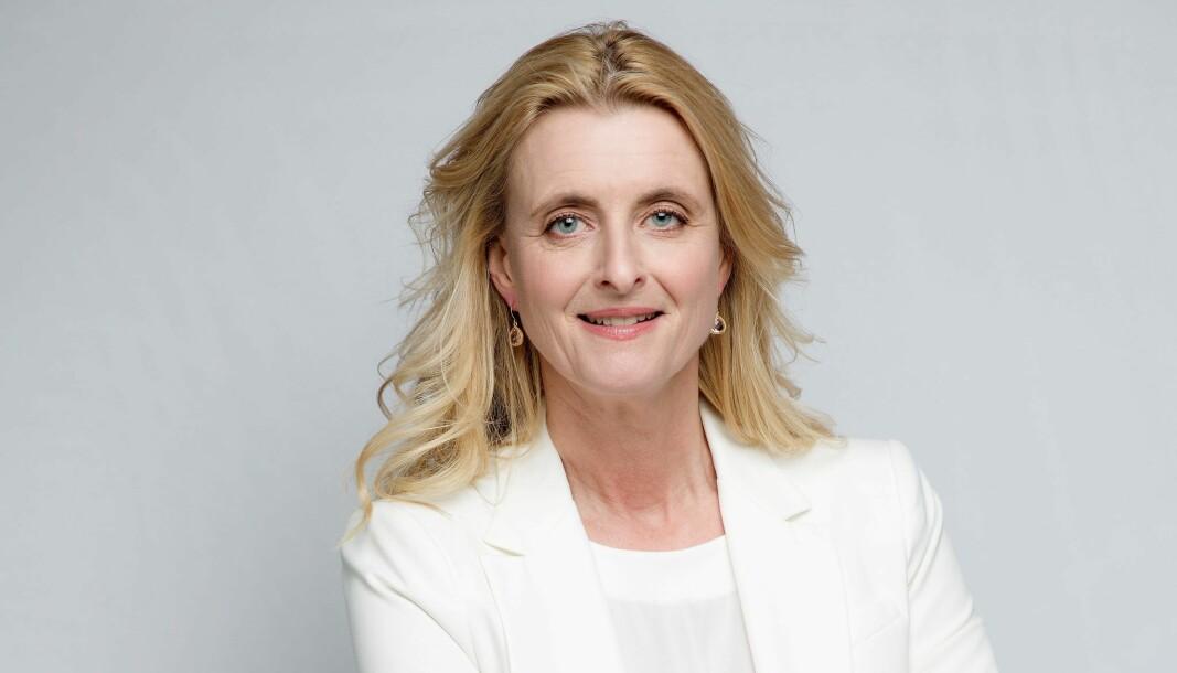 Cathrine Pia Lund er ansatt som ny administrerende direktør i Miljømerking Norge.