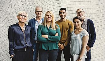 Ledere spår fremtidens arbeidsliv i ny undersøkelse