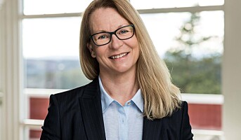 Siri Skumlien ny generalsekretær i Legeforeningen