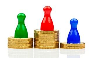 Inntektsforskjellene fortsetter å øke