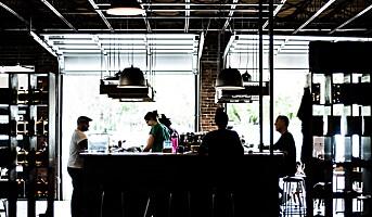 Serveringssteder får en felles smittevernveileder