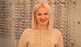 — Bransjen trenger flere optikere i hele Norge