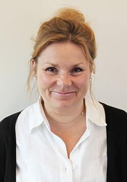 Unn-Hilde Grasmo-Wendler til topps på Norges Idrettshøgskole