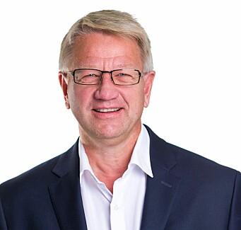 Direktør i GCE NODE, Tom Fidjeland er fornøyd med at det nå tilbys korte og spissede videreutdanningstilbud for ansatte i industrien.