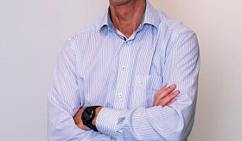 Erik Aasmundtveit kåret til Årets Hodejeger 2021