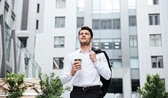 Drittlei digitale møter? Her er fem tips for å unngå utmattelse