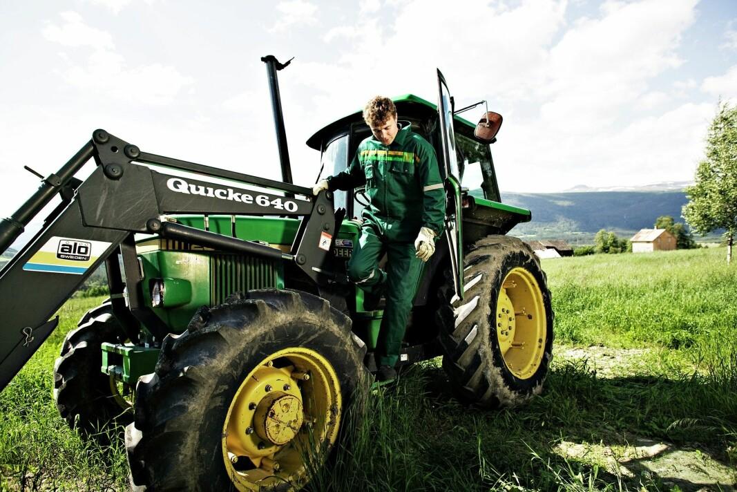 Arbeidstilsynets mål er å bidra til at norske arbeidsplasser ikke blir rammet av koronasmitte. Vi ønsker derfor en god dialog med landbruket gjennom hele sesongen.