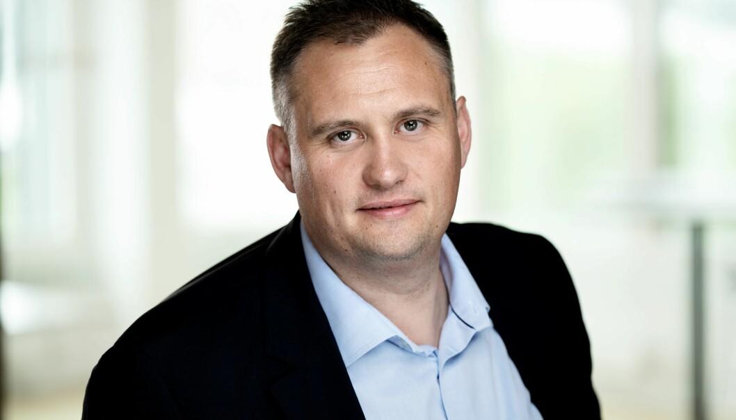 - Det ble ingen inkassokrise, sier analysesjef Magnus Solstad i Kredinor SA. Han tror heller ikke det blir inkassokrise når samfunnet gjenåpnes.