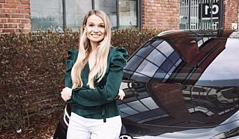 Ida Pernille Hatlebrekke (30):— Avgjørende at vi har mer enn bare gode intensjoner