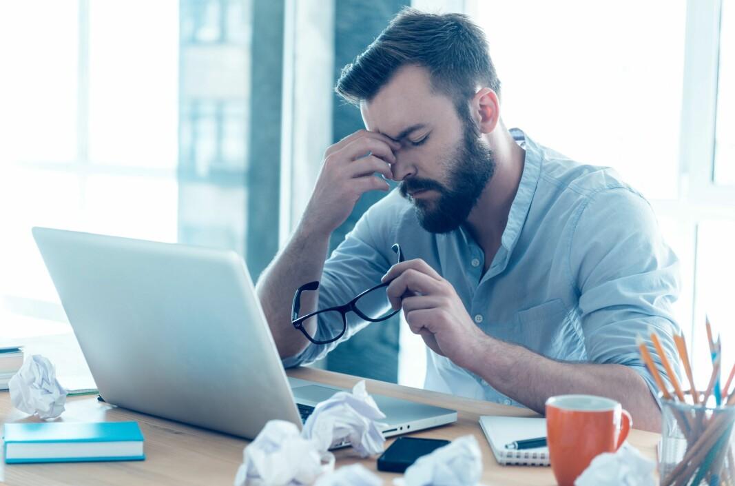 Den nye svindelmetoden rammer de som er på jobbjakt. Meldingen om jobbintervju er alt annet enn en hyggelig invitasjon.
