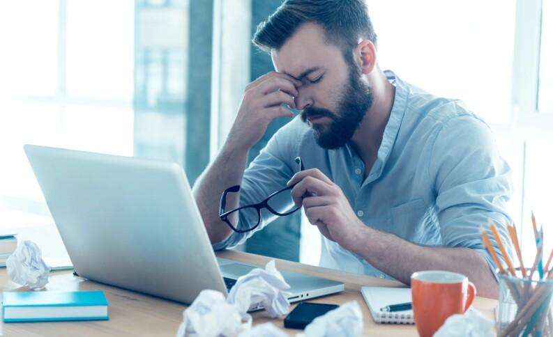 Jobbsøkere blir svindlet