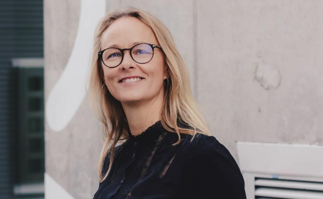 Elisbeth Haug går fra Vipps Mobil til Farmasiet.
