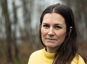 Randi Hagen Eriksrud, generalsekretær i alkovettorganisasjonen Av-og-til.