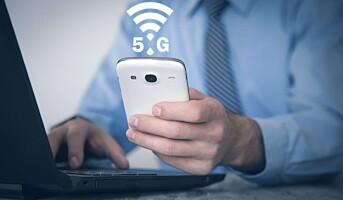 2020: Høye investeringer i mobil og bredbåndsnett