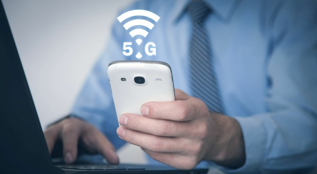 Alle skal ha 5G innen 2025