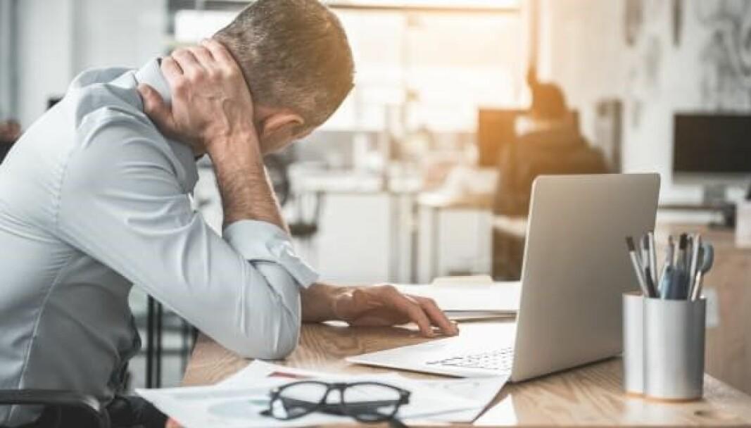 Mange arbeidsgivere har trolig vurdert feil når de har gitt bort utstyr til ansattes hjemmekontor uten å trekke skatt av det, opplyser Simployer.