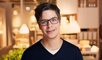 Carl Aaby blir ny adm. dir. i IKEA Norge