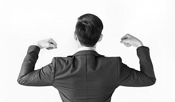 Fem steg til effektiv selvledelse