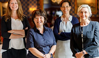 Finansbransjen forplikter seg til flere kvinnelige ledere