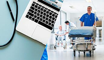 Én innbygger - én journal: Omfattende kritikk av helsemyndighetene