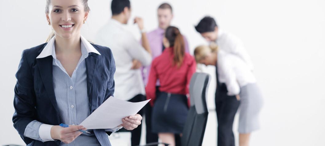 Ny undersøkelse: Hver femte arbeidstaker har fått mindre tillit til ledelsen